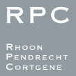Rhoon, Pendrecht en Cortgene